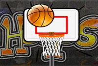 Play UltimateMegaHoops at LostNthe50sClassicCars